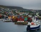 Những ngôi làng đẹp như tranh vẽ trên Quần đảo Faroe